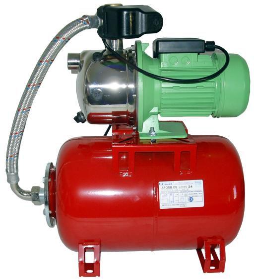 Hidrofor tamir ve Bakım servisi