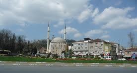 Alibeyköy Baymak Kombi Servisi