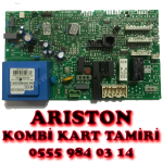 ariston kombi kart tamiri