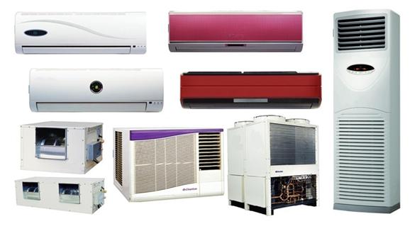 acil klima servisi