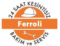 Ferroli klima servisi